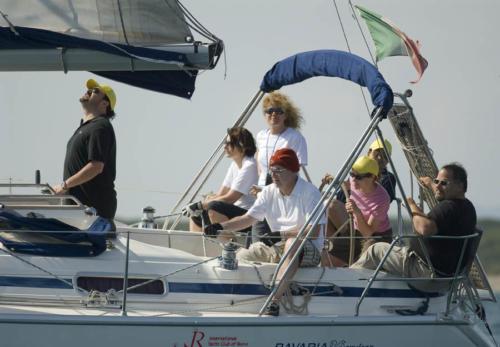 outdoor sailing